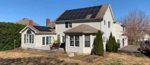 Going Solar – Dispelling the Myths