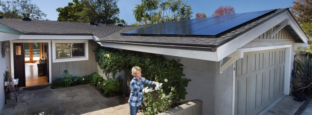 SunPower Equinox System Offered by SAVKAT Solar