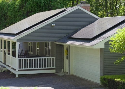 Comparing the Most Popular Solar Panels
