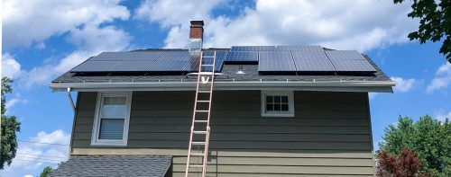 SunPower Offers the Industry's Leading Warranty