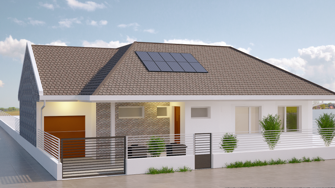 Order Your Solar Online