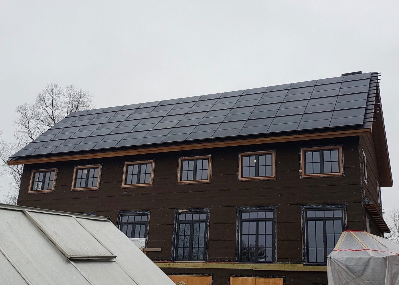 SAVKAT solar 34 kW
