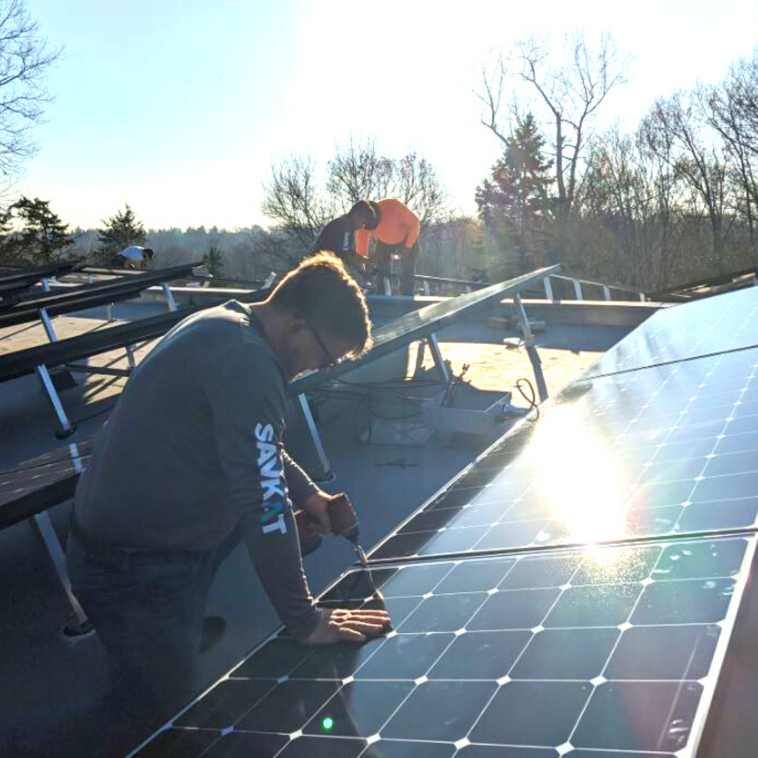 3 Questions to Ask Before Choosing a Solar Installer
