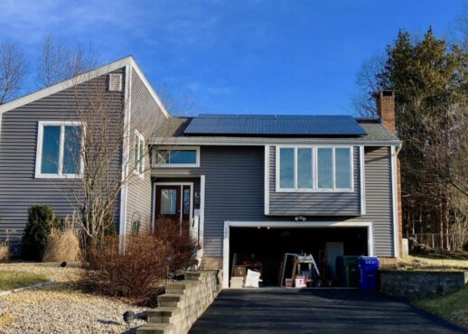How Solar Storage Could Help You During a Blackout